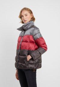 Save the duck - IRIS - Winter jacket - multi-coloured - 0