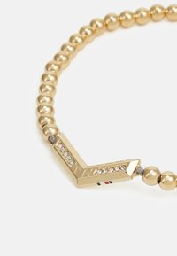 Tommy Hilfiger - DRESSED UP - Bracelet - gold-coloured - 3