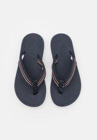 Chaco - CHILLOS FLIP - T-bar sandals - sadie navy - 3