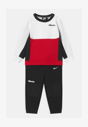 AIR CREW SET - Tracksuit - black