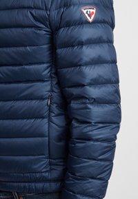 Rossignol - Light jacket - dark navy - 5