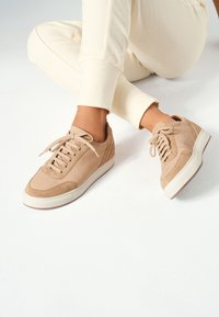 Next - SIGNATURE DETAIL  - Sneakers laag - brown - 5