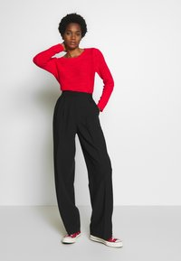 ONLY - ONLGEENA - Pullover - high risk red - 1