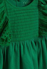 Next - Blouse - green - 3