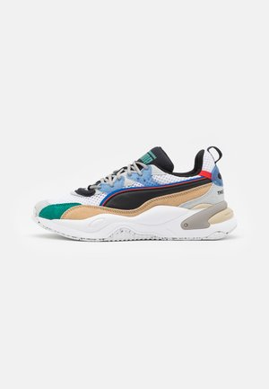 RS-2K THE HUNDREDS UNISEX - Trainers - white asparagus/black