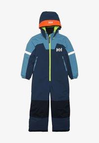 Helly Hansen - LEGEND SUIT - Skioverall / Skidragter - north sea blue - 4