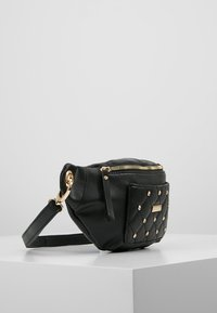Spiral Bags - BLACK LABEL BUM - Ledvinka - carnaby - 3