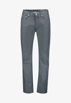 Trousers - marine (52)