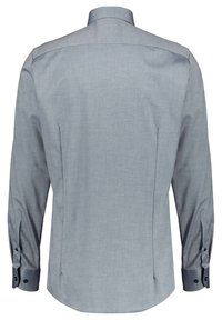 OLYMP Level Five - Shirt - marine - 1