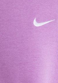 Nike Sportswear - CREW TREND - Sudadera - violet shock/white - 2