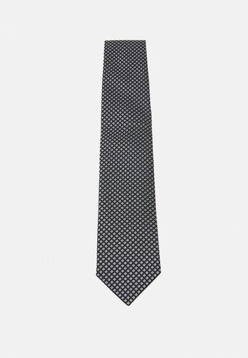 TIE - Cravate - black