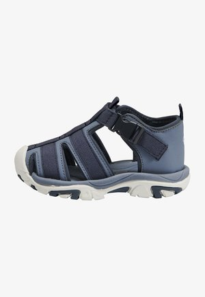 Sandals - flint stone