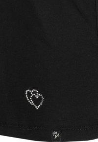 Key Largo - WT CIRCLE - Print T-shirt - schwarz - 2