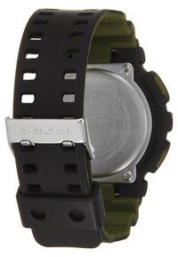 G-SHOCK - Orologio digitale - schwarz
