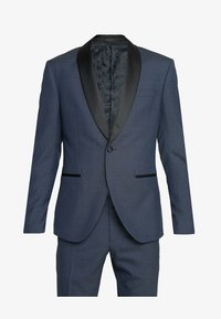 Isaac Dewhirst - TUX - Suit - dark blue - 11