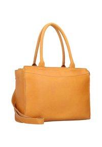 Cowboysbag - Across body bag - amber - 2