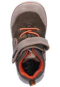 Bama - Babyschoenen - brown/grey - 1