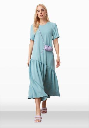 Maxi dress - blue