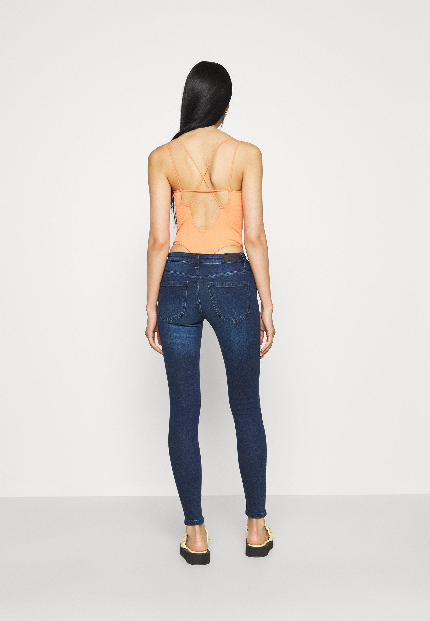 Femme VMLYDIA  - Jeans Skinny