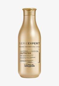 L'Oréal Professionnel - NUTRIFIER CONDITIONER - Conditioner - - - 0