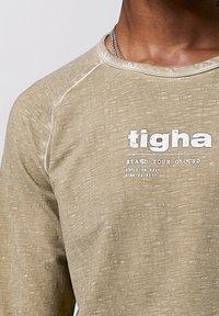 Tigha - DUKE - Jumper - vintage greige - 3