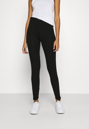 YASWOOLA - Legging - black