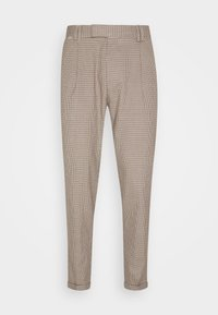 Cinque - CISAND TROUSER - Trousers - brown - 3