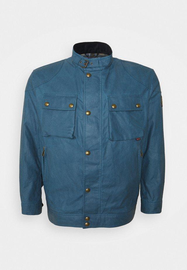 RACEMASTER  - Summer jacket - airforce blue