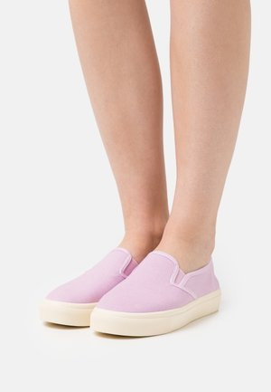 VEGAN HARPER - Trainers - lilac/multicolor