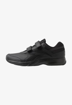 WORK N CUSHION 4.0 KC - Chaussures de course - black/cold grey