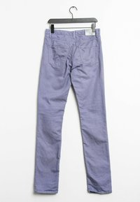 Whyred - Slim fit jeans - purple - 1
