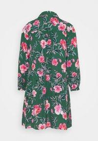 Tom Joule - ATHENA - Košilové šaty - green floral - 1