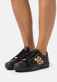 Head over Heels by Dune - EVREUX - Sneakers laag - multicolor - 0