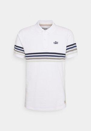 Polo - bright white