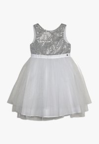 Lili Gaufrette - GINETTE - Cocktail dress / Party dress - blanc - 0