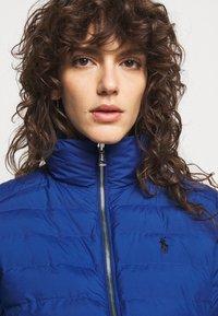 Polo Ralph Lauren - Light jacket - aged royal - 5