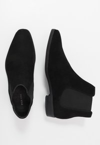 Pier One - Botines - black - 1