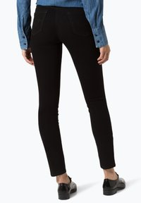 Cambio - Slim fit jeans - schwarz - 1