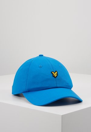 Cap - bright royal blue