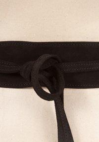 Tamaris - LADINA - Waist belt - black - 1