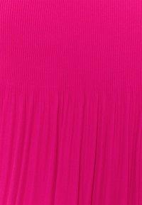 Lauren Ralph Lauren - DRAPEY - Long sleeved top - pink - 2