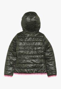 Vingino - TRINNE - Winter jacket - olive night - 1