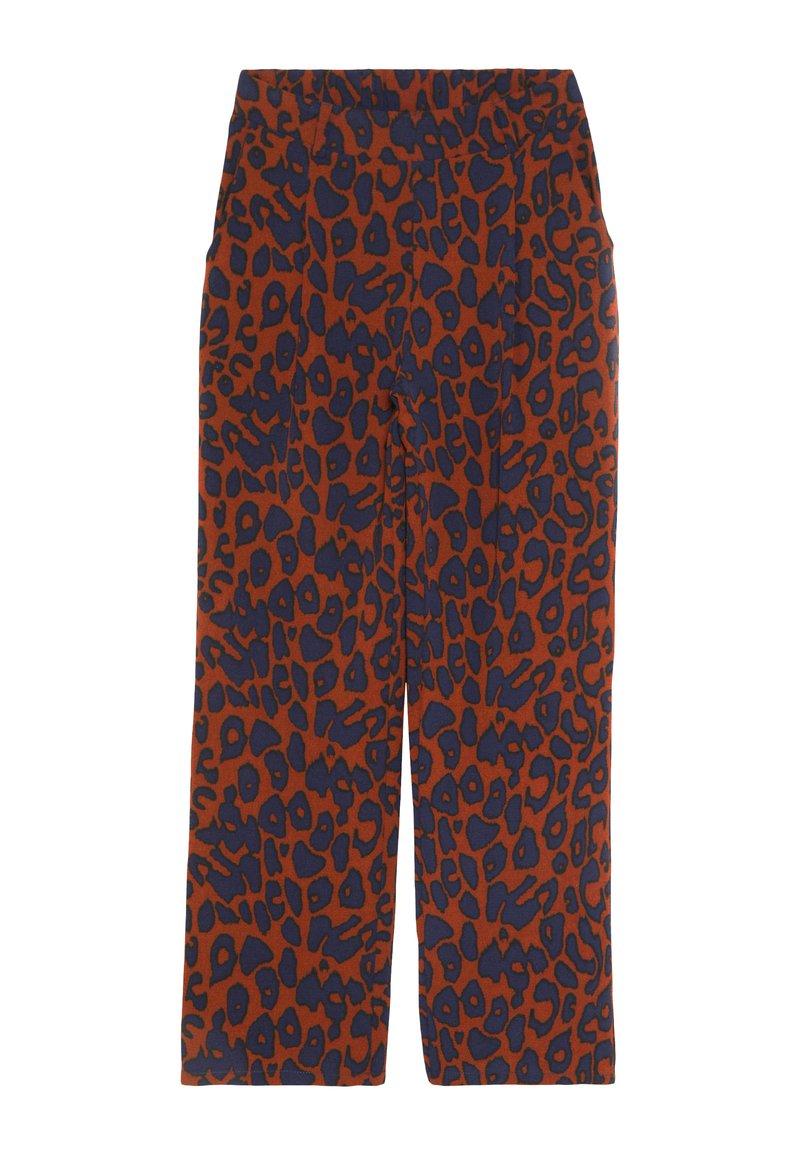 Grunt - SAVANNAH PANT - Kalhoty - rusty