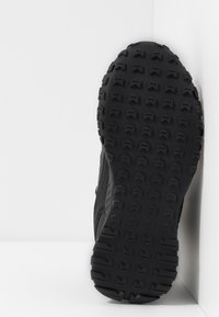 Under Armour - VALSETZ RTS 1.5 - Hiking shoes - black - 4