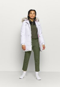 The North Face - MOTION ANKLE  - Pantalones - new taupe green - 1