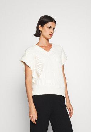 WOMENS - Pullover - vanilla sherbet