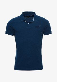 Superdry - Polo shirt - dark blue - 2