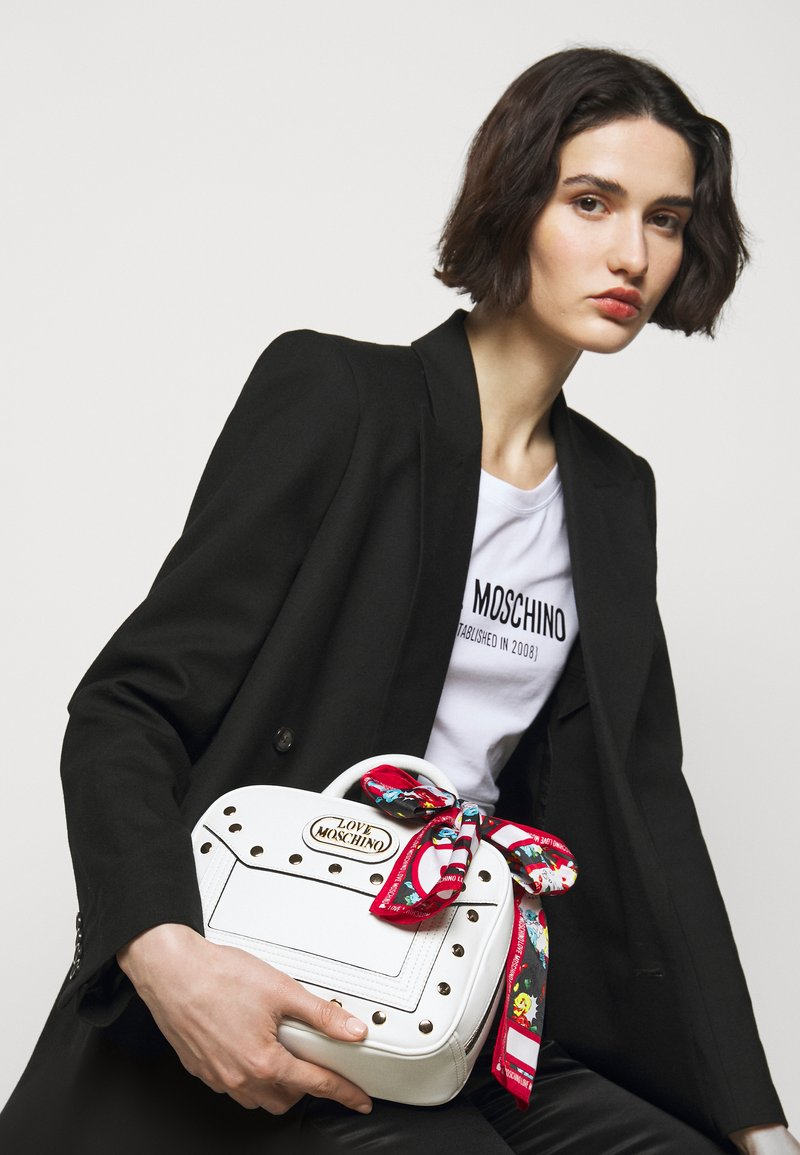 Love Moschino - Handbag - white