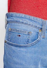 Tommy Jeans - SCANTON HERITAGE - Slim fit jeans - denim - 3