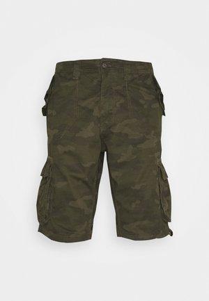 GEORGE - Cargo trousers - khaki